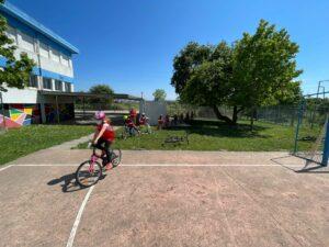 Vuelta ciclismo 2021