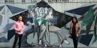 26/11/2020 Mura Musas Matemáticas POLITICA ESPAÑA EUROPA CANTABRIA AYUNTAMIENTO DE BEZANA