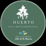 Logo Huerto Aula Medioambiental 800x800