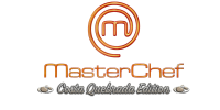 Logo MasterChef Costa Edition