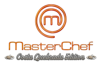Logo MasterChef Costa Edition