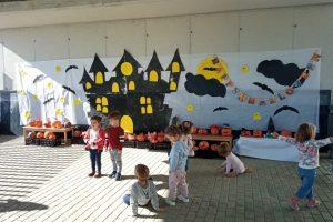 Sancibrián Halloween 1